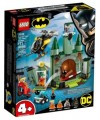LEGO 76138 Batman en de ontsnapping van The Joker