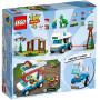 LEGO 10769 Campervakantie