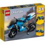 LEGO 31114 Superbike