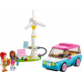 LEGO 41443 Olivia's Electric Car