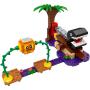 LEGO 71381 Chain Chomp Jungle Encounter Expansion Set