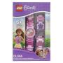 LEGO 8021247 Children's watch Friends Olivia