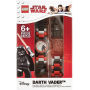 LEGO 8021018 Children's watch Star Wars Dart Vader